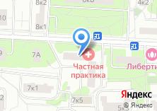 Компания «E-pils» на карте