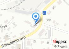 Компания «Сантех-Ник (Тула)» на карте