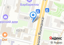Компания «Уралвагонзавод» на карте