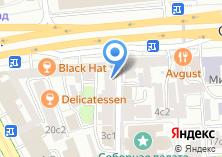 Компания «Stoptravel» на карте