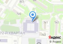 Компания «Центр образования №1450» на карте