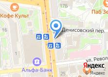 Компания «Marko» на карте