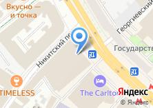 Компания «SEXSHOPTORG.RU» на карте