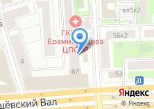 Компания «Про-Образ» на карте