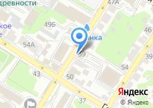 Компания «ВоВремя» на карте