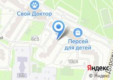 Компания «Тату-студия Юрец Удалец» на карте