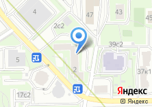 Компания «КУПЧИЙ» на карте