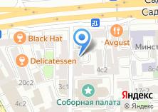 Компания «Союзмолоко» на карте