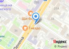 Компания «Mobile Market» на карте