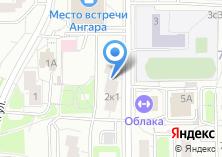 Компания «VобразЕ» на карте