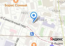 Компания «СТОЛИЧНЫЙ-РИЕЛТОР.РФ» на карте