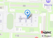 Компания «Детский сад №937» на карте