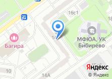 Компания «ИНТЕРНЕТ МАГАЗИН KIPARIK.RU» на карте