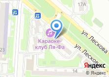 Компания «Салон аксессуаров для сотовых телефонов и планшетов на Снайперской» на карте