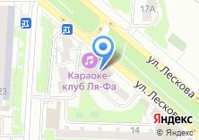 Компания «Фотоуслуги И.П. Кожевникова» на карте