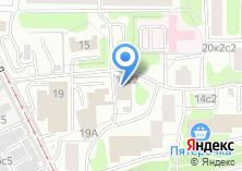 Компания «WhenSpeak» на карте