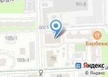 Компания «Поиск-ИТ» на карте