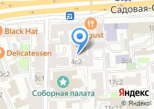 Компания «НАДЕЖНЫЙ ПАРТНЕР» на карте