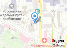 Компания «ALEXANDER TEREKHOV» на карте