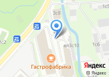 Компания «Крунит» на карте