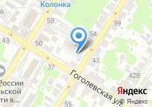 Компания «РожковЪ» на карте