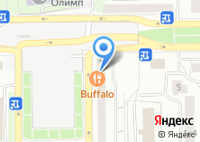 Компания «Sunbella» на карте