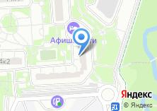 Компания «Imagelux» на карте
