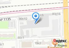 Компания «SKUPAUTO» на карте