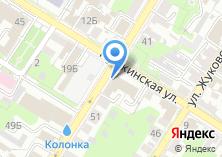 Компания «ФОТОКНИГА71» на карте