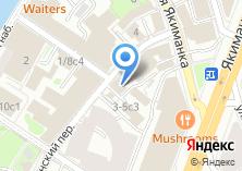 Компания «ЭкоПрог» на карте
