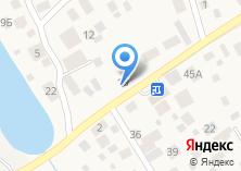 Компания «Шиномонтажная мастерская на Центральной» на карте