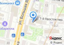 Компания «Нексия-Образование» на карте