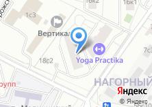Компания «СотНоут» на карте