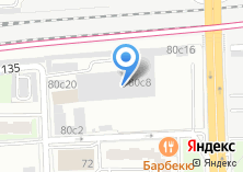 Компания «ЭСТА-МСК» на карте