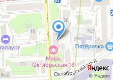 Компания «Центрполиграф» на карте