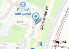 Компания «Муниципалитет внутригородского муниципального образования Чертаново Южное» на карте