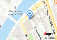 Компания «Инвестируйте в Россию» на карте