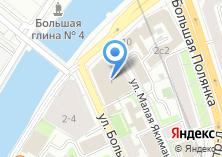 Компания «Бояркин и партнеры» на карте