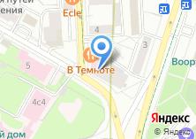 Компания «Международный центр охраны здоровья Игоря Медведева» на карте