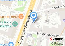 Компания «Царский ремонт» на карте