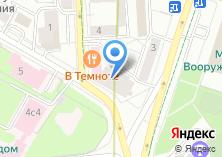Компания «Мюллер Мартини РУ» на карте