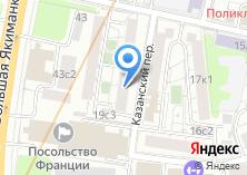 Компания «Премиум ОКНА» на карте