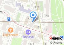Компания «Reparo» на карте