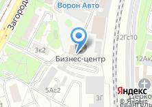 Компания «СервисЛифтМонтаж» на карте