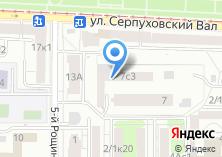 Компания «ToyBunch.ru» на карте