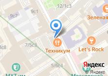 Компания «Ассоциация правовой защиты им. С.В. Караченкова» на карте