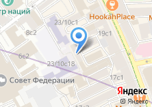 Компания «Русский Печатный Дом» на карте