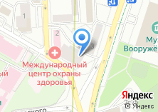 Компания «FORMA-ODEZHDA» на карте