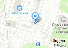Компания «Велья» на карте