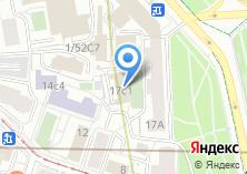 Компания «Детский сад №1192» на карте
